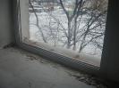 Окна установлены в октябре 2010 ул. Дружбы, 11