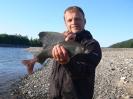 Рыбалка на наших реках