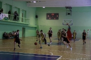 КЭС-Баскет-2016 (юноши)