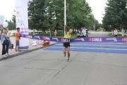 Российско-китайский трансграничный марафон - 2017