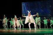 Театр-студия «Авансцена»: отчётный концерт