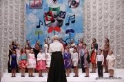 Отчетный концерт музшколы-2017