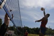 Пляжный волейбол - 2017