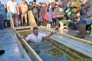 Крещение Господне - 2020