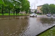 Дождливый Биробиджан