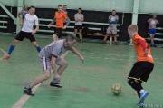 Первенство Биробиджана по мини-футболу