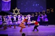 Образцовому ансамблю танца «Мазлтов» 35!