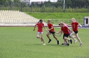 Спортивный фестиваль среди детей