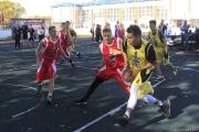 Международный фестиваль студенческого баскетбола «АСБ 3х3»