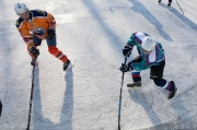 Турнир НХЛ в дивизионе «Любитель 40+»