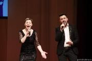 Благотворительный концерт для Вики Климовой