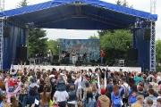 Фестиваль творческой молодёжи «Мы здесь»
