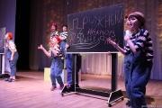 Премьера в театре «Добрые люди»