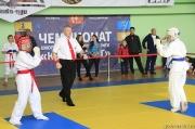 Чемпионат и первенство Дальнего Востока по джиу-джитсу -2018