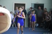 Открытое первенство Биробиджана по спортивной гимнастике