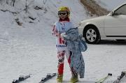 Чемпионат и Первенство ЕАО по горным лыжам