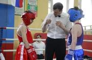 В Биробиджане  прошло открытое Первенство ДЮСШ по боксу