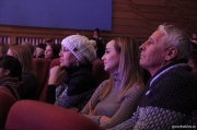 Второй благотворительный концерт для сбора средств на лечение Максима Подольского