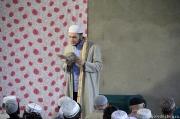 Мусульмане ЕАО одни из первых в России встретили праздник Курбан Байрам