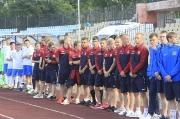 Первенство России по футболу среди команд третьего дивизиона зоны «Дальний Восток»