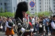 VI Международный военно-музыкальный фестиваль «Амурские волны - 2017»