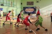 X региональный финал чемпионата школьной баскетбольной лиги КЭС-Баскет