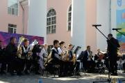 XIII Международный фестиваль еврейской культуры и искусства: день третий