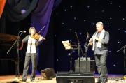XIII Международный фестиваль еврейской культуры и искусства: день четвёртый