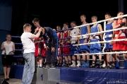 XVI Всероссийский турнир по боксу «Шолом-2017»