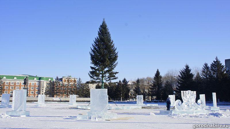 ребенок конкурс ледяных скульптур в италии GuahooИзвестная