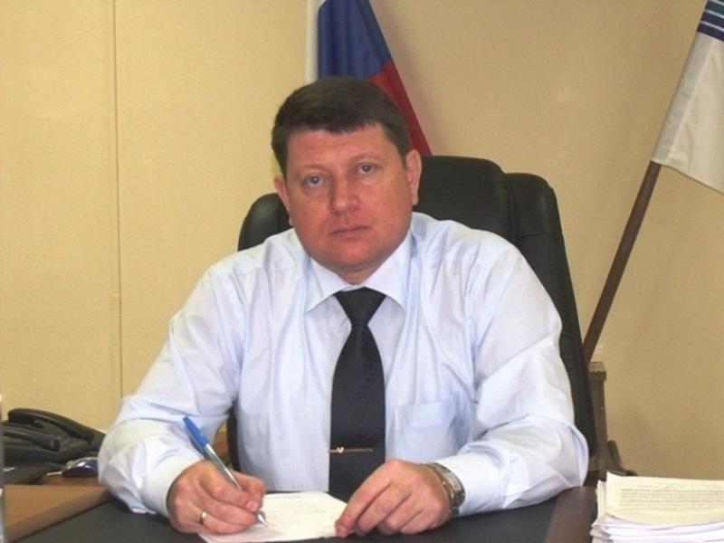 ВЕАО возбудили уголовное дело на руководителя Облученского района