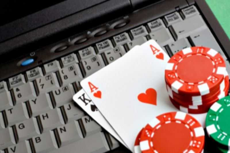 Интернет казино мошенничество