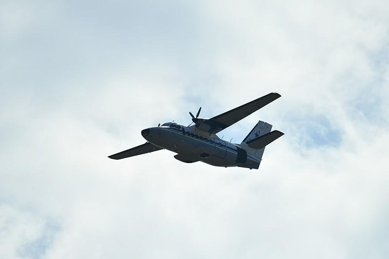 ТАСС: шесть человек погибли при крушении самолета L-410 в Хабаровском крае