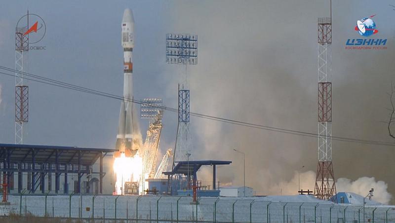 Ракета с Восточного за три минуты долетит до Якутии