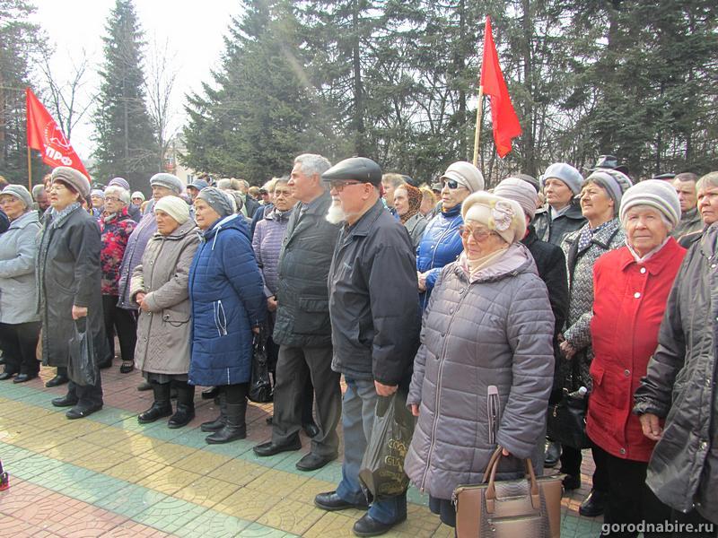 Появление передвижного ФАПа помогло поднять рейтинг устойчивости Рязанской области