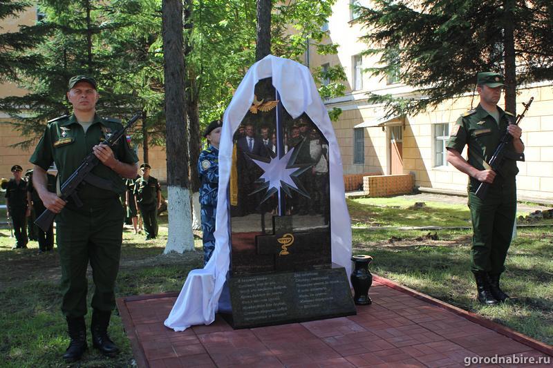 В военном госпитале в Киеве разгорается скандал из-за ... | 533x800