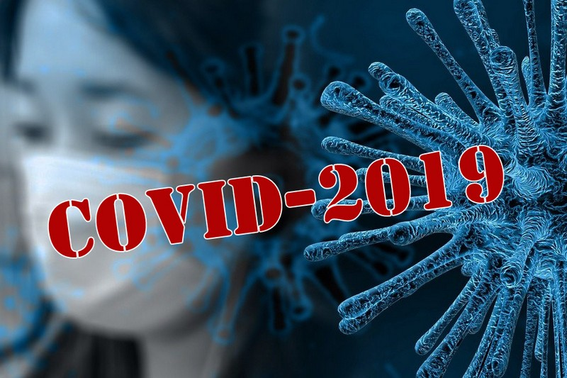 Зарегистрирован 75 201 подтверждённый случай заболевания, вызванного коронавирусом Covid-2019